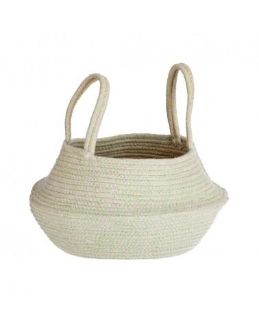 AA7779J20 SIBILA green basket
