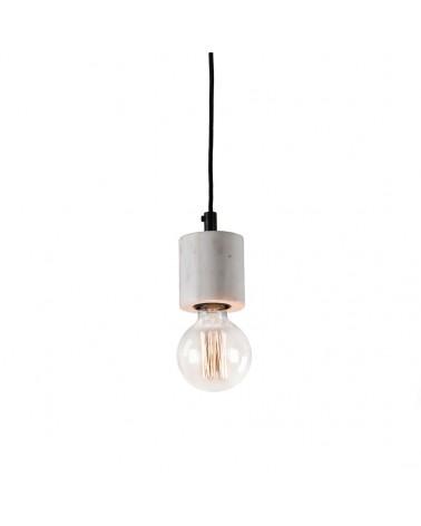 AA0744PR05 CAMPUS pendant lamp white