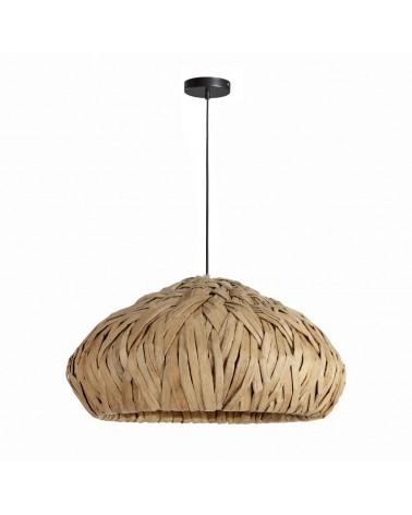 AA7993FN46 - MALLA water hyacinth ceiling light