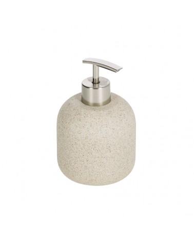 AA4984Y12 - Najilla beige soap dispenser