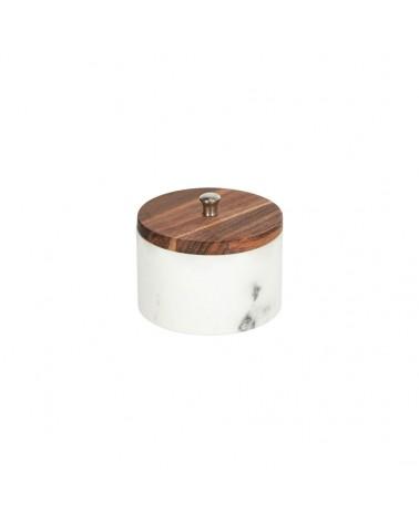 AA6628PR05 - Karla white small jar