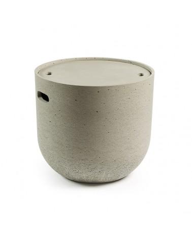 CC0505RF03 - Sari side table Ø 49 cm