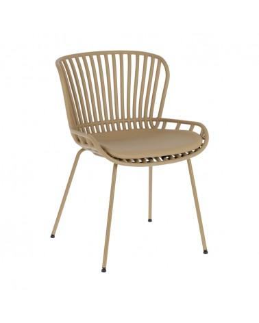 CC1745S12 - Surpik beige chair