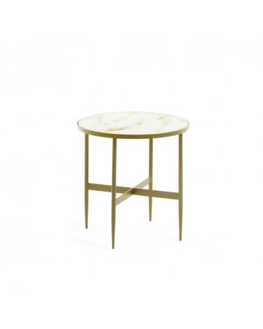 CC1274C05 Elisenda side table Ø 50 cm