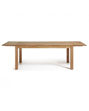 CC0008M40 Isbel extendable table 180 (260) x 90 cm