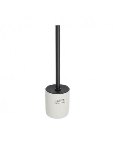 AA5593Y05 - Lali white toilet brush
