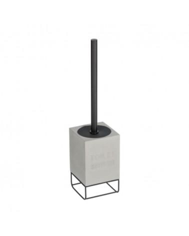 AA5588S03 - Jainen black toilet brush