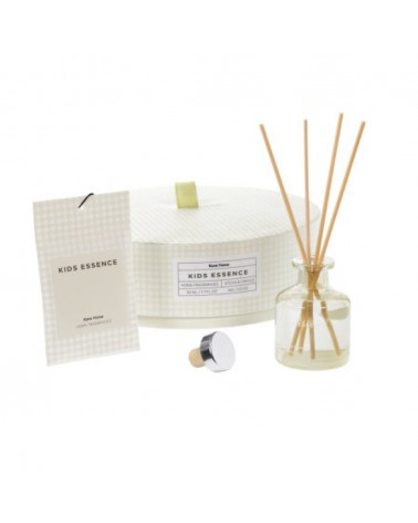 AA8910C12 - Kids Essence set of 50 ml diffuser and scented bag