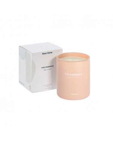 AA6247C05 - The Essence aromatic candle