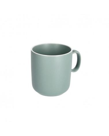 AA7031K19 - Shun mug in green porcelain