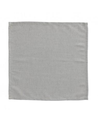 AA6734SN03 - SAMAY Grey Samay 4-napkin set