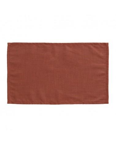 AA6293SN04 - Terracotta Samay 4-individual place mat set