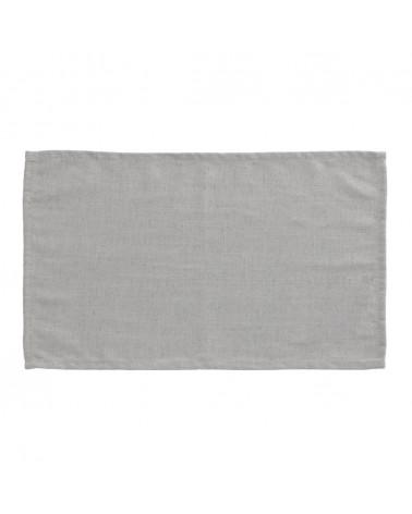 AA6293SN03 - Grey Samay 4-individual place mat set