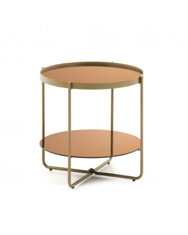 CC1281C83 - Aroa side table Ø 53 cm