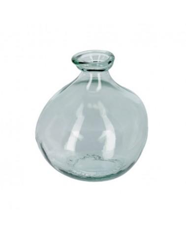AA0600C07 - Brenna small clear vase